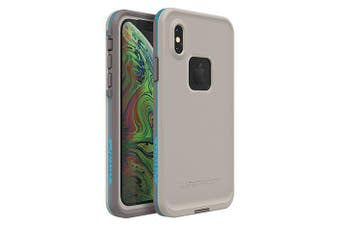 LIFEPROOF FRE WATERPROOF CASE FOR IPHONE XS - BODY SURF