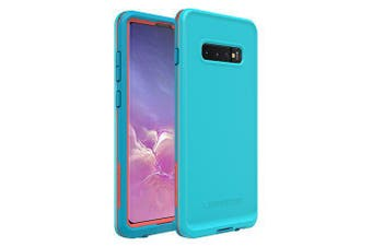 LIFEPROOF FRE WATERPROOF CASE FOR GALAXY S10 PLUS (6.4-INCH) - BOOSTED