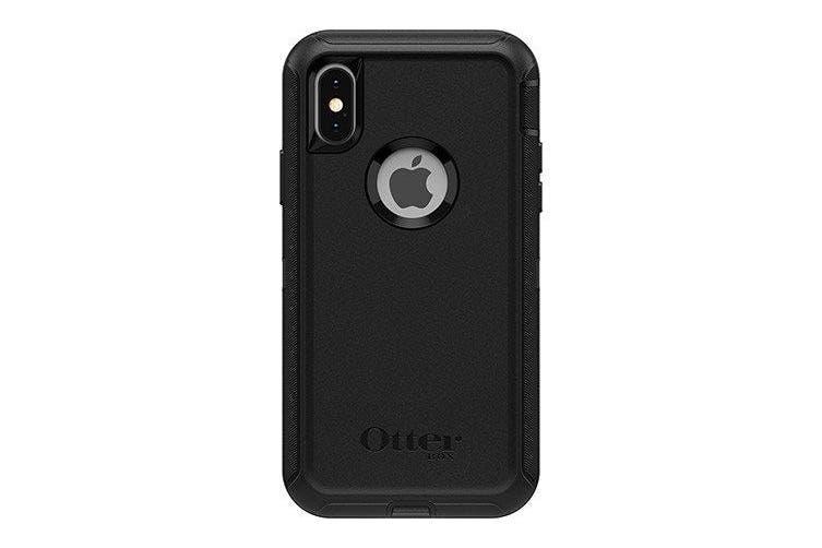 Otterbox Defender Case Suits Iphone X/Xs (5.8) - Black