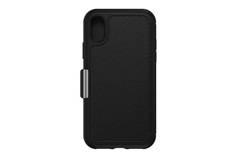 Otterbox Strada Case Suits Iphone X/Xs (5.8) - Shadow Black