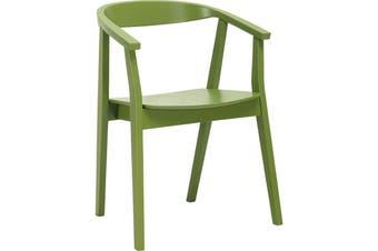 Greta Dining Chair - Green