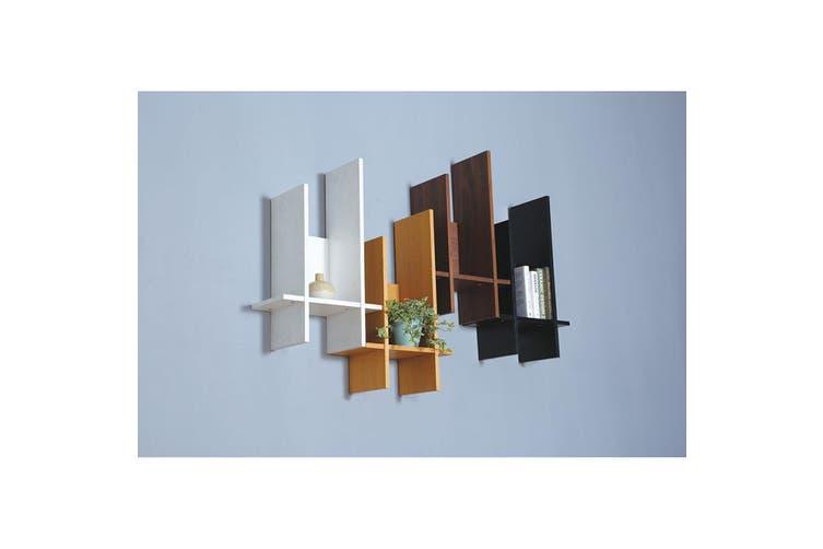FICO Display Wall Shelf - Natural