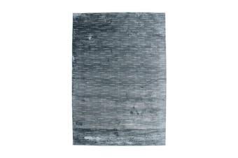 ALAND Rug 2.4m x 1.7m - Blue Colour