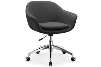 Nori Office Chair - Grey