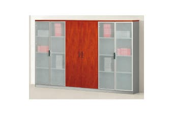 Piers Office Bookcase