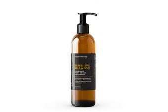 Sensitive Dog Shampoo, Chamomile, Sweet Orange & Rosewood