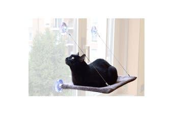 United Pets Cat View Cat Window Hammock Bed