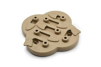 Nina Ottosson Dog Puzzle Toy Interactive Treat Dispenser, Hide N Slide
