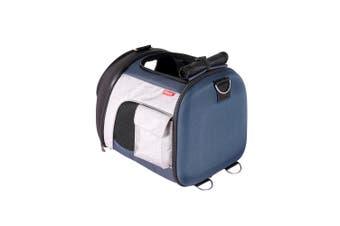 Ibiyaya Explorer Airline Transparent Pet Backpack Carrier Plus 8kg
