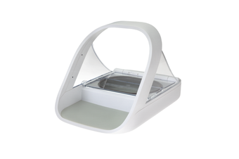 Surefeed Microchip Pet Feeder, Smart Feeding Bowl for Dogs & Cats