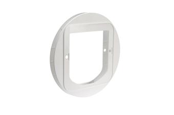 Sureflap Cat Door Glass Mounting Adaptor