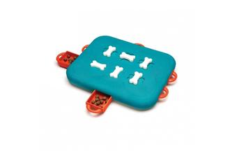 Nina Ottosson Dog Puzzle Toy Interactive Treat Dispenser, Dog Casino