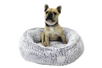 T&S Snug Bed Cloud, Round Pet Bed