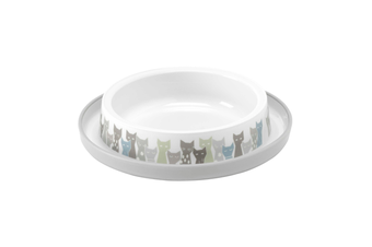Moderna Maasai Ant Proof Cat Bowl 210ml - 210ml