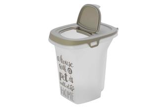 Moderna Pet Wisdom Container Pet Food Storage (6L Capacity)