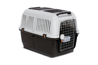 Bracco Travel Crate Pet Carrier for Medium & Large Breed Dogs