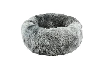 Plush Cuddler Pet Bed