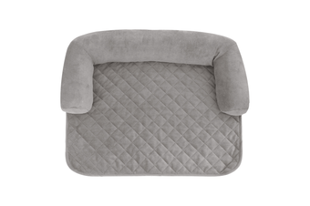 Quilted Pet Sofa Cover