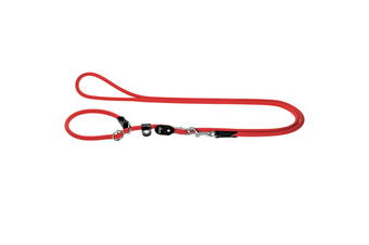 Hunter Retriever Rope Dog Lead, Red