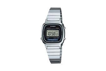 Casio Watch Ladies LA670WA-1D LA670WA LA670 Vintage Retro