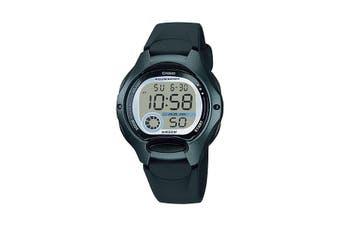 Casio Watch Ladies or Boy's Size LW-200-1BV LW-200-1 LW200 50-Metres Water Resist