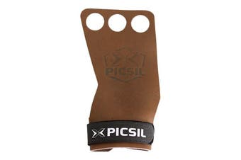 PicSil XStrong Grips - 3 Fingers