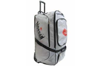 Morgan Deluxe Trolley Bag