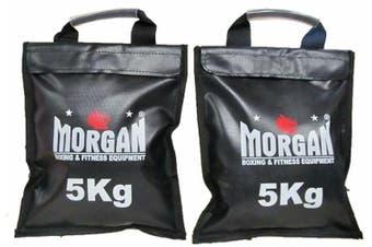 Morgan Sand Bag Pockets (Pair)