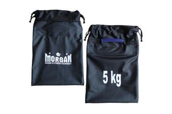 Morgan Sand Bag Pockets 5kg (Pair)