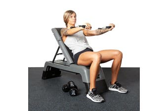 Morgan Elite Workout Platform Aerobic Step