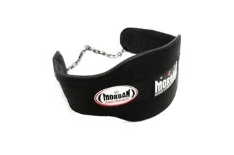 Morgan Endurance Neoprene Dipping Weight Belt