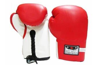 Morgan Jumbo Carnival Boxing Gloves - Red