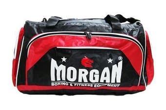 Morgan Platinum Personal Gear Bag - RED