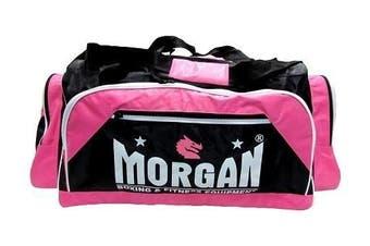 Morgan Platinum Personal Gear Bag - PINK