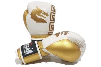 Morgan Sparta Boxing Gloves (12oz 16oz) - 16oz