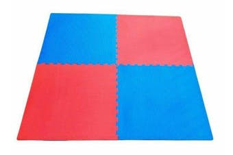 Morgan Tatami Jigsaw Interlocking Floor Mats 20mm - 40mm
