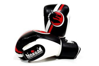 Morgan V2 Classic Boxing Gloves