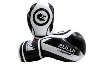Morgan V2 Zulu Warrior Sparring Gloves (6oz-16oz)
