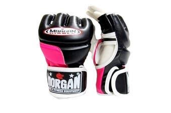 Morgan Diabla MMA Gloves