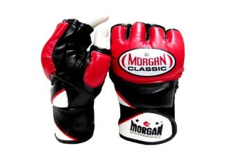 Morgan V2 Endurance MMA & X-Training Gloves