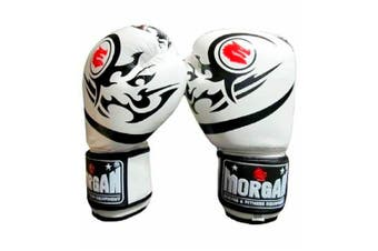 Morgan Elite Boxing & Muay Thai Gloves