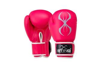 Sting Armafit Boxing Gloves