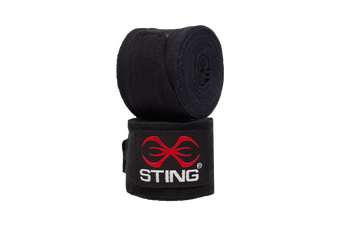 Sting Elasticised Hand Wraps - 4.5M