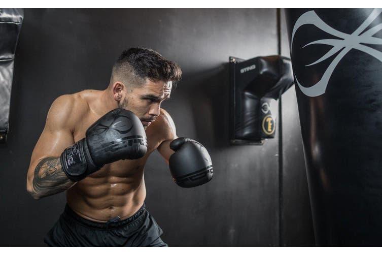 Sting Armaplus Boxing Gloves - GOLD / 10OZ