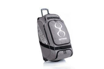 Sting Journeyman Trolley Sports Bag - GREY