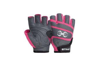 Sting VX2 Vixen Women's Exercise Training Gloves