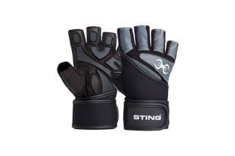 Sting Evo7 Training Glove Wrist Wrap