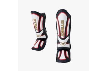 Sting HD Shin & Foot Protectors
