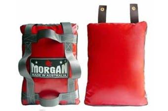 Morgan Wall & Hand-held Pillow Bag