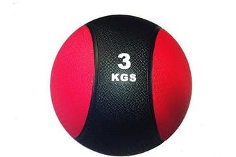 Morgan 2-Tone Commercial Grade Medicine Ball (3KG-10KG)